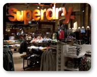 Superdry - Manchester