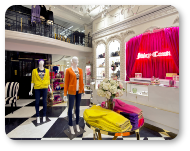 Juicy Couture - London