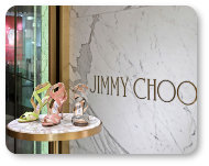 Jimmy Choo Dubai & London