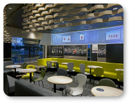 McDonald's Restaurants - United Kingdom